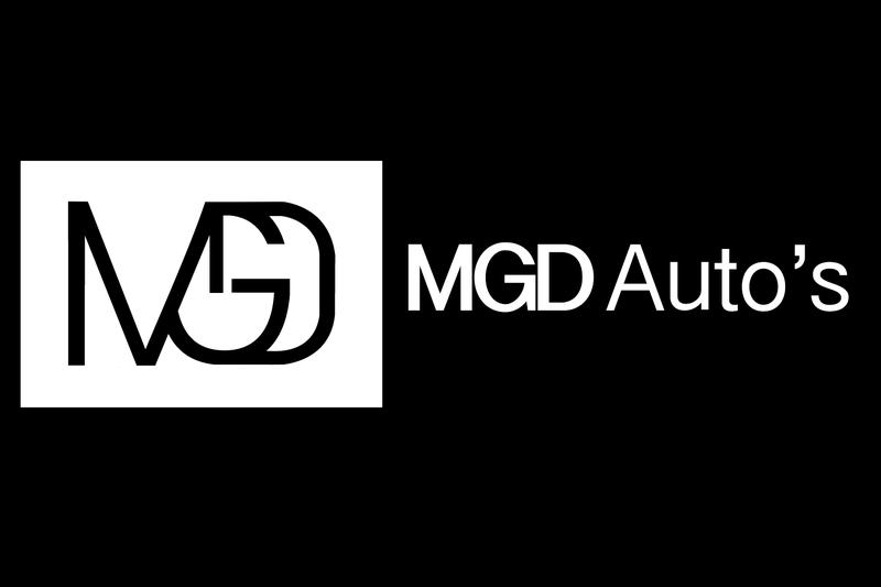 MGD Auto's
